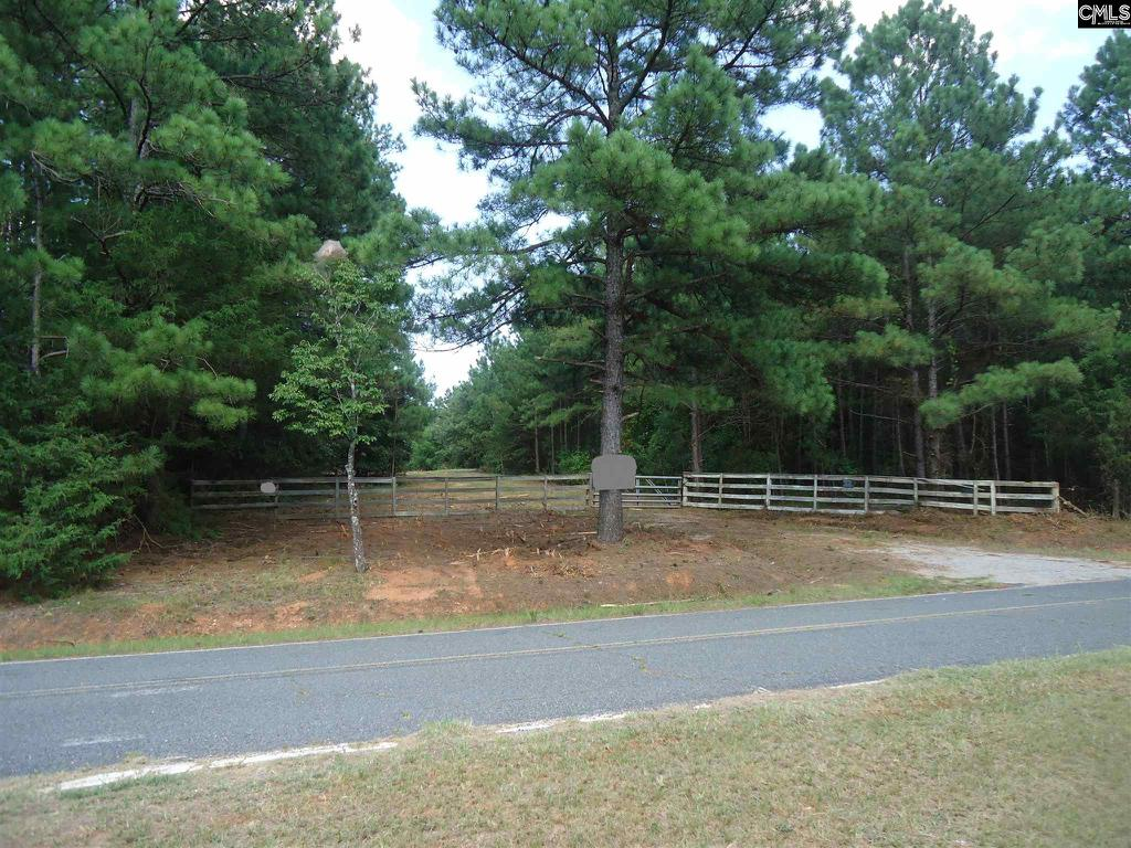 Photo of home for sale at 3729 Pearson Road, Blair SC