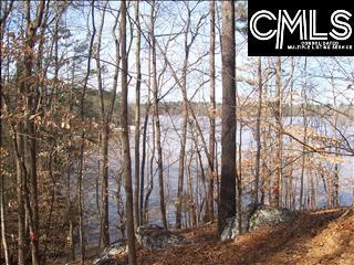 Photo of home for sale at 256 SALUDA BLUFF Road, Batesburg SC