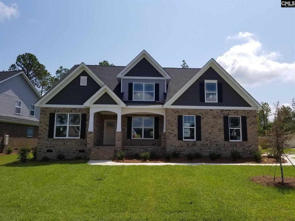 Photo of home for sale at Congaree Ridge Court, West Columbia SC