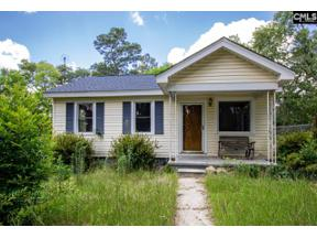 Property for sale at 315 Highland Drive, West Columbia,  South Carolina 29170