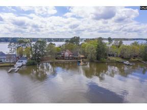 Property for sale at 55 Pointe Lane, Prosperity,  South Carolina 29127