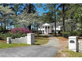 Property for sale at 2411 Springdale Drive, Camden,  South Carolina 29020