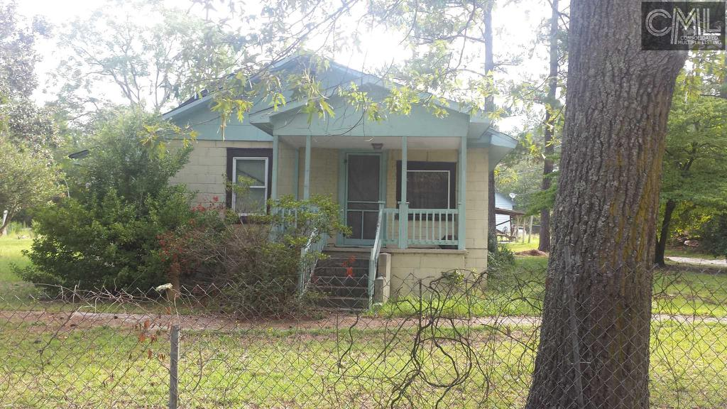 Photo of home for sale at 212 EVERETT Street, Columbia SC