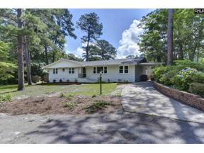 Property for sale at 3936 Dubose Drive, Columbia,  South Carolina 29204