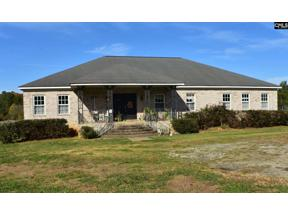 Property for sale at 3912 Jollystreet Road, Prosperity,  South Carolina 29127