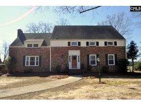 Property for sale at 327 Greenwood Highway, Saluda,  South Carolina 29138