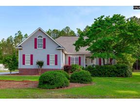 Property for sale at 38 Willbrook Drive, Lugoff,  South Carolina 29078
