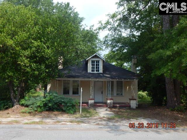 Photo of home for sale at 221 Bowling Avenue, Columbia SC