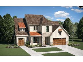 Property for sale at 1107 Britton Creek Court, Lexington,  South Carolina 29072
