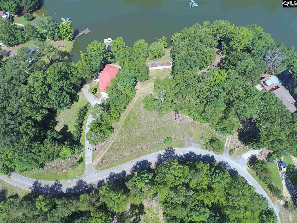 Photo of home for sale at 1742 Lake Road, Ridgeway SC