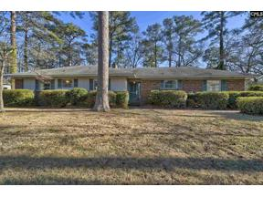 Property for sale at 920 Burwell Lane, Columbia,  South Carolina 29205