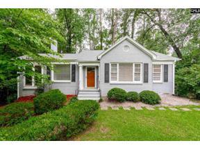 Property for sale at 4112 Macgregor Drive, Columbia,  South Carolina 29206