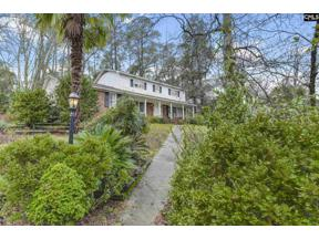 Property for sale at 4602 Bellefield Lane, Columbia,  South Carolina 29206