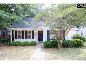 Property for sale at 631 Burnside Drive, Columbia,  South Carolina 29209