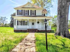 Property for sale at 7717 Bluff Road, Gadsden,  South Carolina 29052