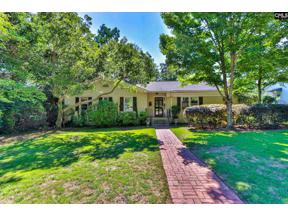 Property for sale at 1516 Shirley Street, Columbia,  South Carolina 29205