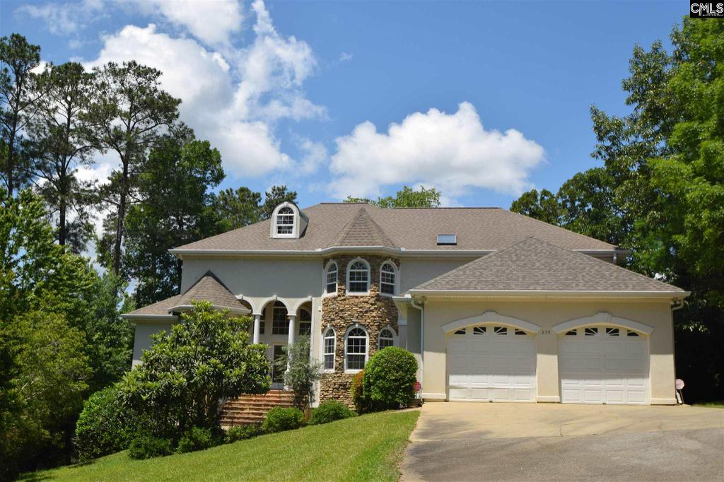 Photo of home for sale at 335 Lemonts Road, Chapin SC