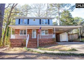 Property for sale at 132 Garden Springs Road, Columbia,  South Carolina 29209
