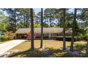 Property for sale at 2122 Shady Lane, Columbia,  South Carolina 29206