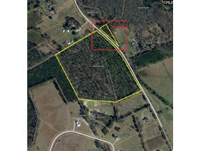 Property for sale at 667 Community Center Road Unit: 4, Camden,  South Carolina 29020