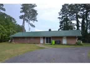 Property for sale at 1010 R L Coward Road, Eastover,  South Carolina 29044