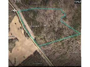 Property for sale at TBD Duckwood Road, Kershaw,  South Carolina 29067