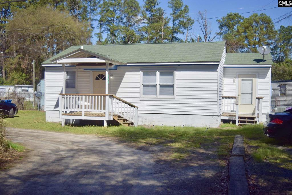 Photo of home for sale at 141 Rem Court, West Columbia SC
