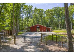Property for sale at 1439 Beechcreek Road, Lexington  29072