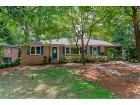 Property for sale at 933 Gabriel Road, Cayce,  South Carolina 29033