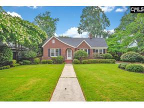 Property for sale at 750 Poinsettia Street, Columbia,  South Carolina 29209