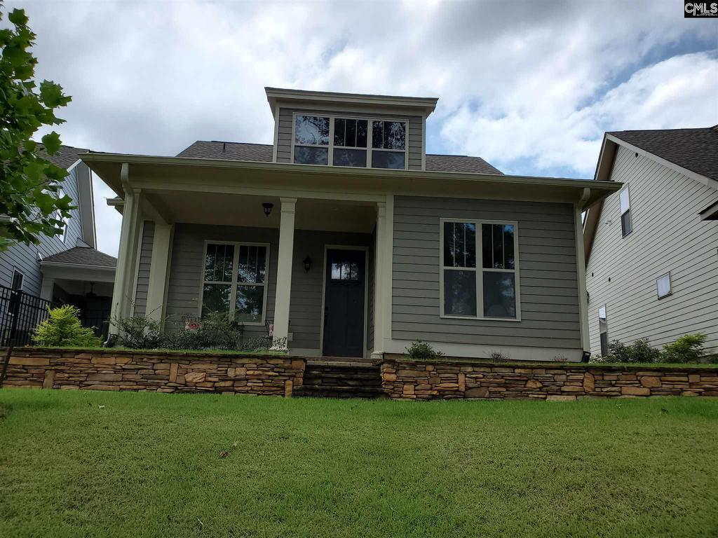 Photo of home for sale at 322 Coldwater Crossing, Lexington SC