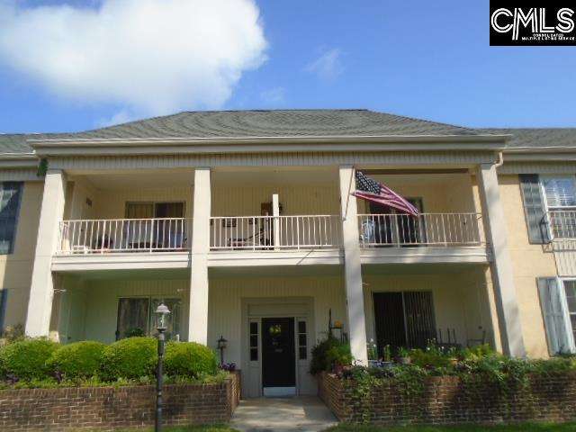 Photo of home for sale at 3600 Chateau Drive, Columbia SC