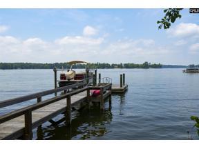 Property for sale at 1159 Peninsula Drive, Prosperity,  South Carolina 29127