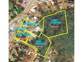 Property for sale at 1924 Jefferson Davis Highway, Camden,  South Carolina 29020