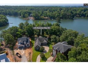 Property for sale at 176 Summer Bay Drive, Chapin,  South Carolina 29036