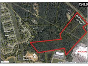 Property for sale at 10821 Broad River Road, Irmo,  South Carolina 29063