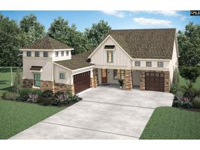 Property for sale at 1112 Britton Creek Court, Lexington,  South Carolina 29072