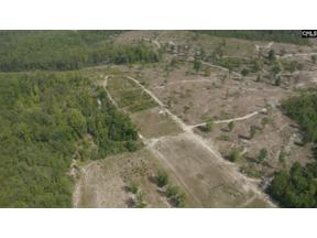 Property for sale at TBD 5 Friendship Road Unit: 5-B, Camden,  South Carolina 29020