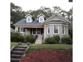 Property for sale at 1402 Woodrow Street, Columbia,  South Carolina 29205