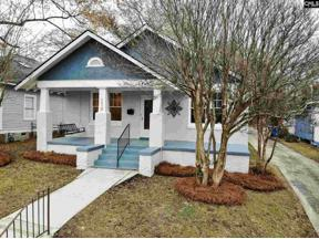 Property for sale at 1110 Woodrow Street, Columbia  29205