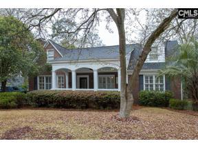 Property for sale at 215 Kalmia Drive, Columbia,  South Carolina 29205