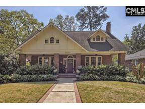 Property for sale at 3510 Monroe Street, Columbia,  South Carolina 29205