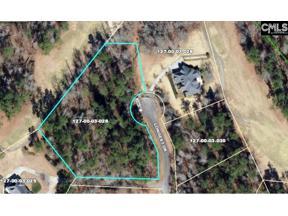 Property for sale at 0 Longest Drive, St. Matthews,  South Carolina 29135