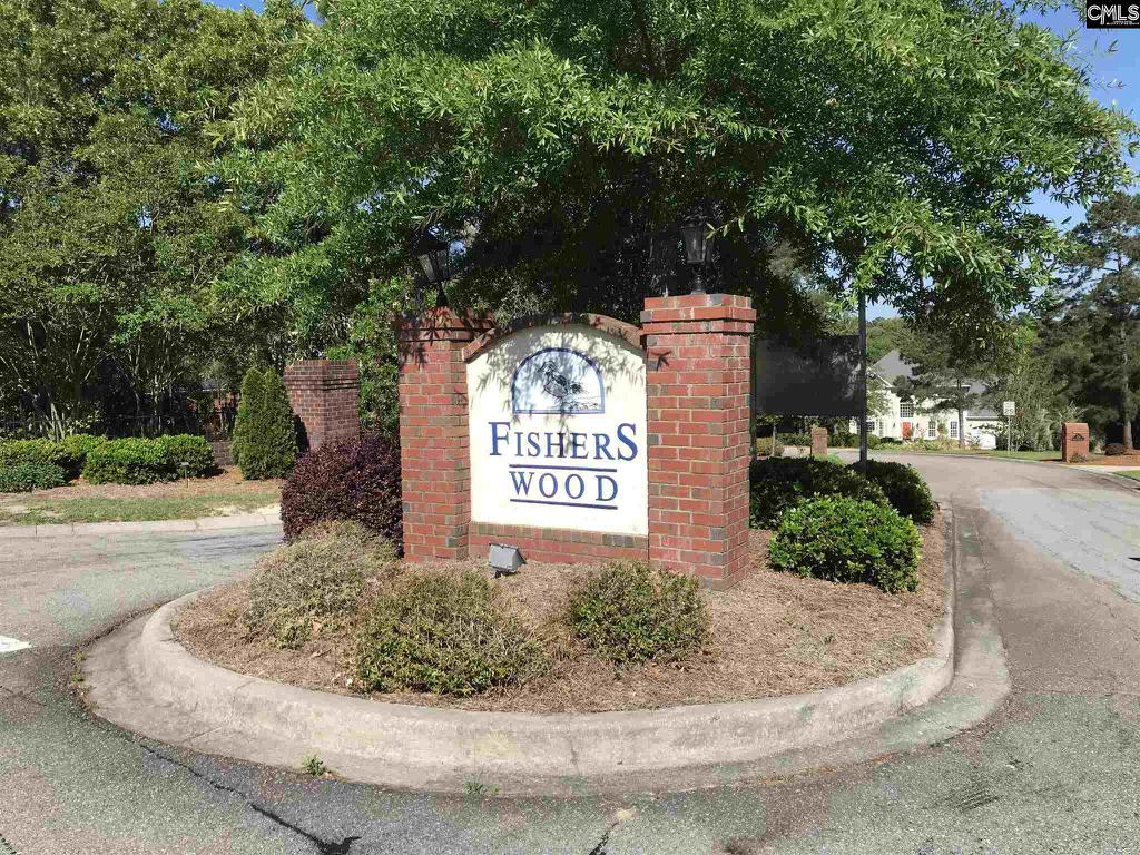 Photo of home for sale at 47 Bird Springs Court, Columbia SC