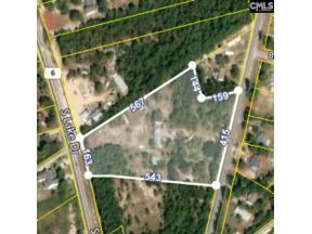Property for sale at 1981 South Lake Drive, Lexington,  South Carolina 29073