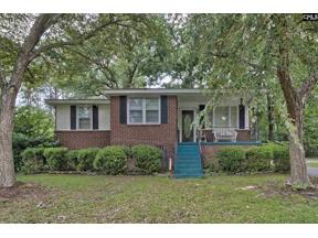 Property for sale at 1041 Westhaven Drive, West Columbia,  South Carolina 29169