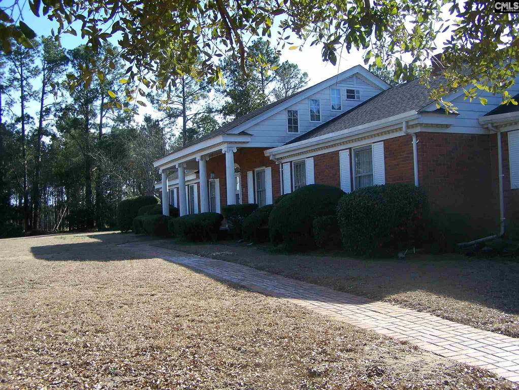 Photo of home for sale at 3302 Tooth Acres Road, Mccoll SC