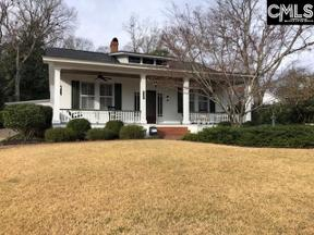 Property for sale at 1705 Mill Street, Camden,  South Carolina 29020