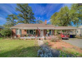 Property for sale at 4623 Limestone, Columbia,  South Carolina 29206