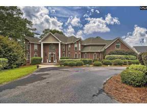 Property for sale at 1419 Bombing Range Road, Gilbert,  South Carolina 29054